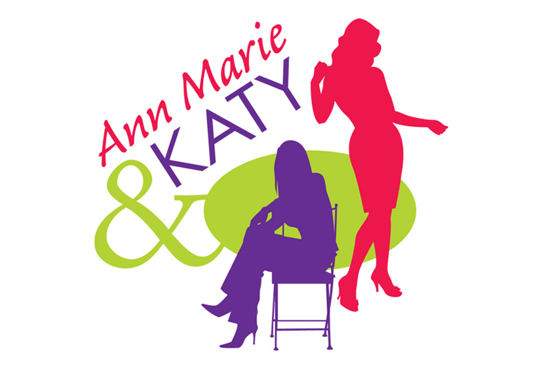 Ann Marie and Katy