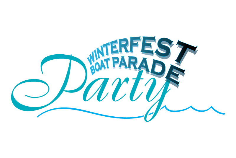 Winterfest Boat Parade Party