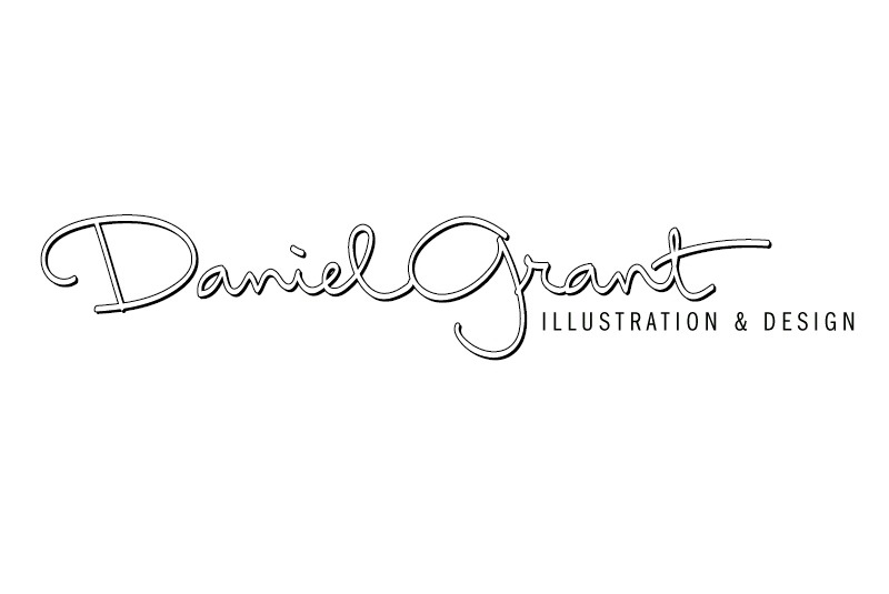 Daniel Grant Illustration & Design
