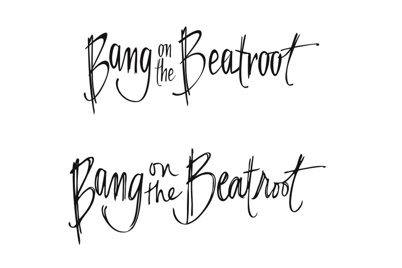 Bang on the Beatroot