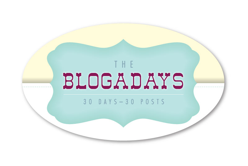 The Blogadays