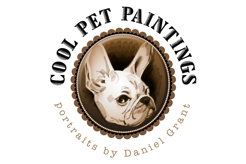Cool Pet Paintings