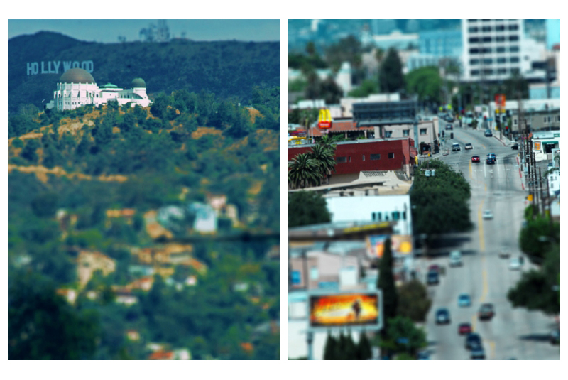 LA in Miniature 4