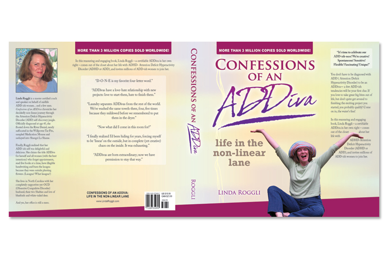 Confessions of an ADDiva