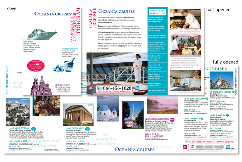 Oceania Cruises 2