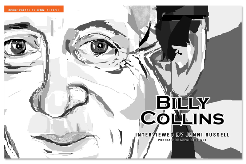 Inside Poetry: Billy Collins