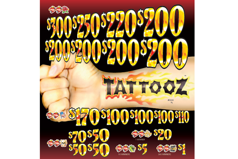Tattooz™