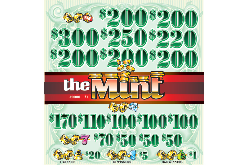 The Mint