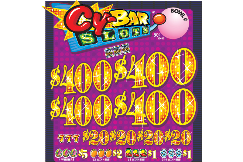 Cy-Bar Slots